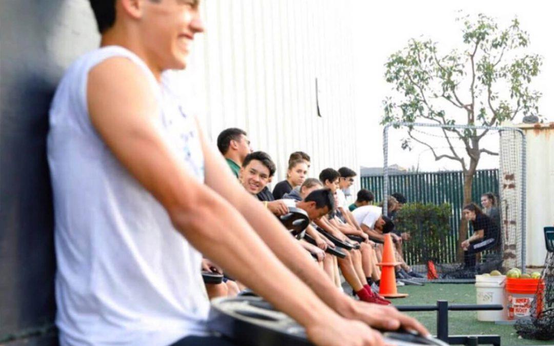 Wrestling And Soccer Programs